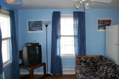 Unit 2 - One Bedroom Upstairs