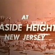 1960 Seaside Heights Promotional Film Discovered