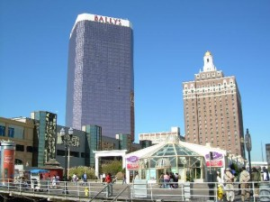Ballys Atlantic City Hotels Boardwalk