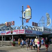Seaside Heights, New Jersey Weekly Summer Beach Rentals