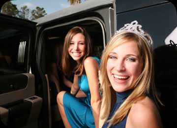 2012 Prom Season is Almost Here, Call Today
